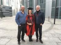 Drs Hamill, Iorio and Sheridan