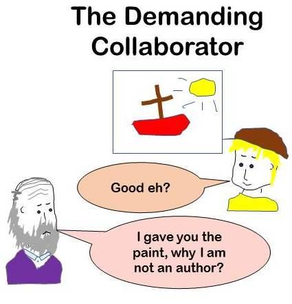 Collabortator