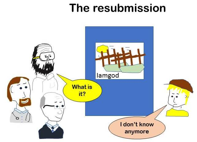 Resubmission