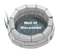 well of discussion