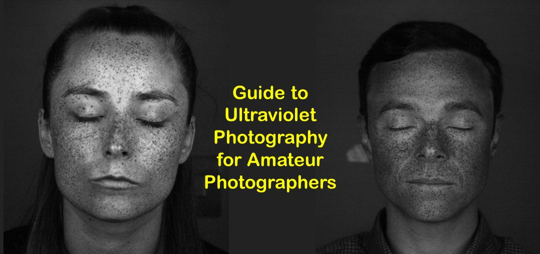 Guide to UV photography