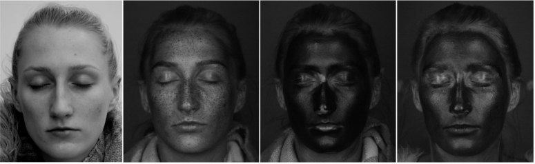 UV Photography example