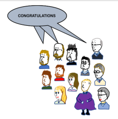 Team Congratulations